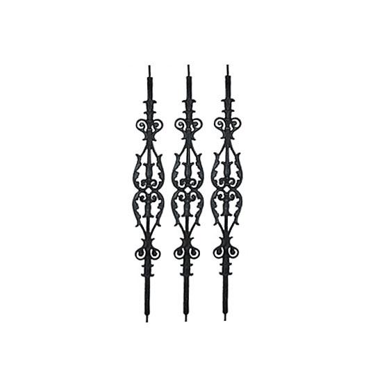 gel nder balkon balkongitter treppe trittstufe stiege treppenstab tr302 ebay. Black Bedroom Furniture Sets. Home Design Ideas